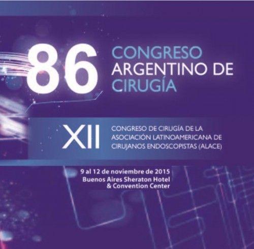 86 congreso argentino de cirugia