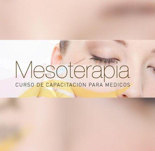 Mesoterapia curso