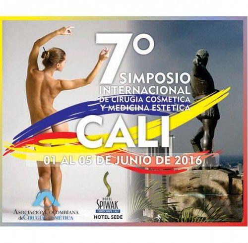 Simposio Cali Colombia