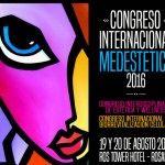 Congreso internacional Medestetica