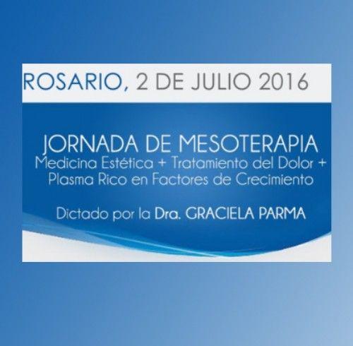 Jornada en Rosario