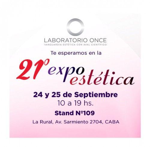 21 expo estetica