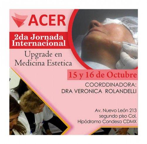 Acer Segunda Jornada Internacional Mexico