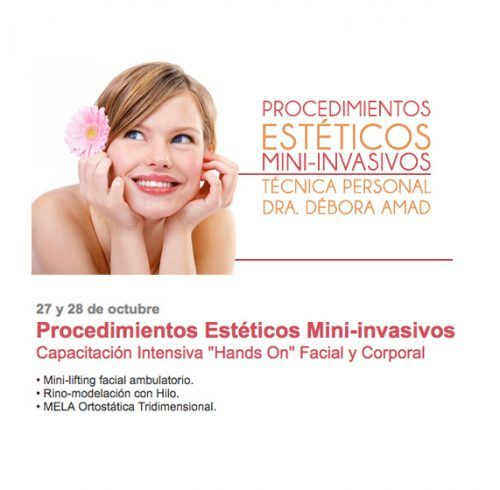 Procedimientos Mini Invasivos