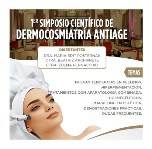 Simposio Dermatología