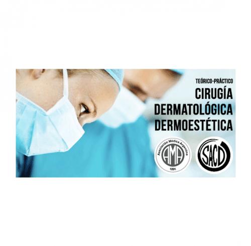 Cirugía Dermatologica