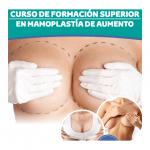 Curso Mamoplastia