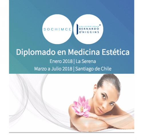 Diplomado Medicina Estetica
