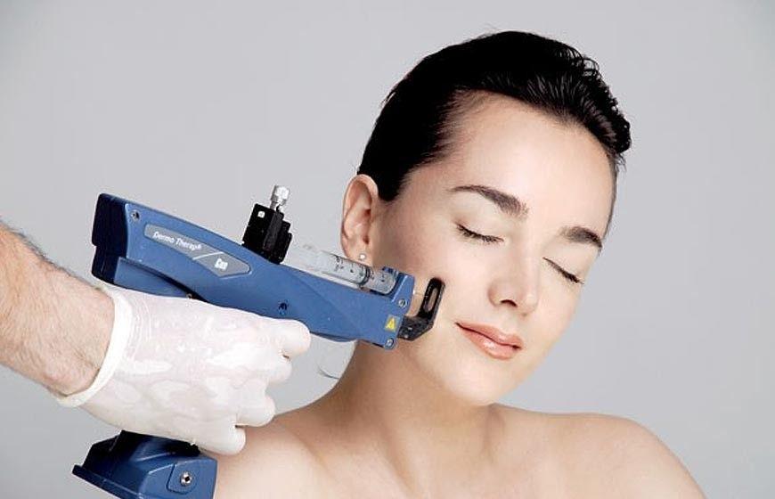 Mesoterapia Pistolas