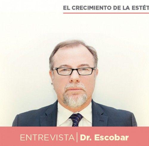 Dr. Sergio Escobar