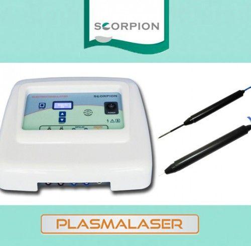 Plasmalaser - Electroregulador