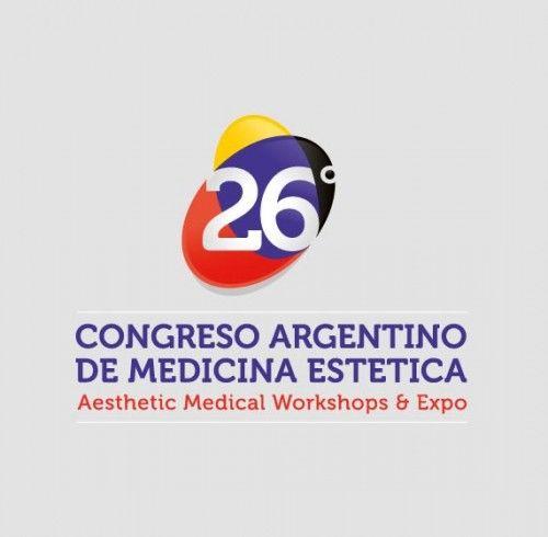 26º CONGRESO ARGENTINO DE MEDICINA ESTETICA