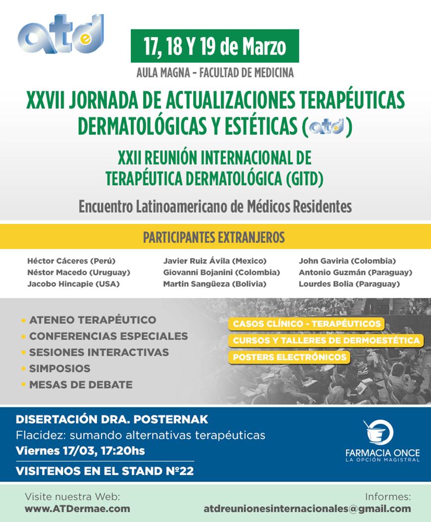 Jornada Terapeutica Estetica