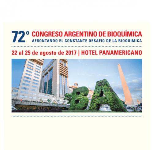 Congreso Bioquimico