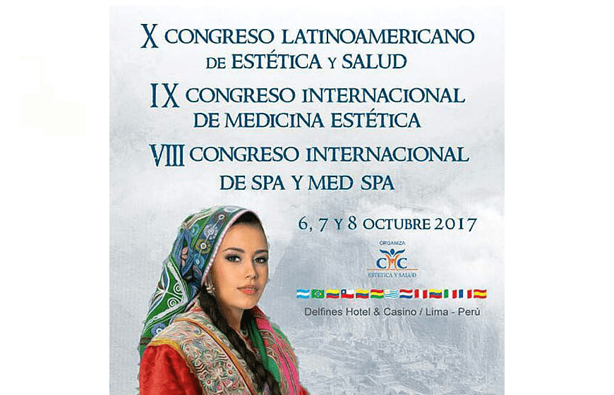 X Congreso Latinoamericano