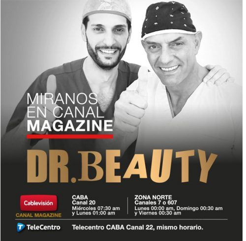 Dr. Beauty