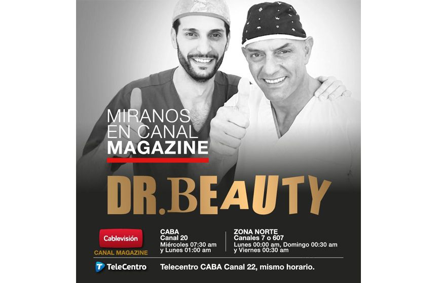 Dr. Beauty