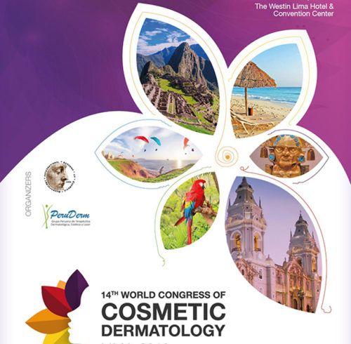 Congreso Mundial Dermatología Cosmética